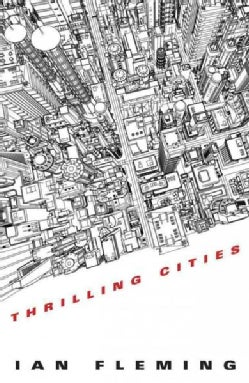 Thrilling Cities (Paperback)