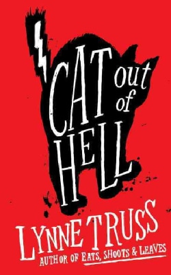Cat Out of Hell (Hardcover)