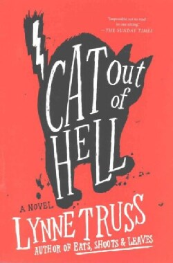 Cat Out of Hell (Paperback)