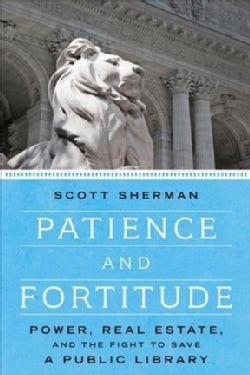 Patience and Fortitude (Paperback)