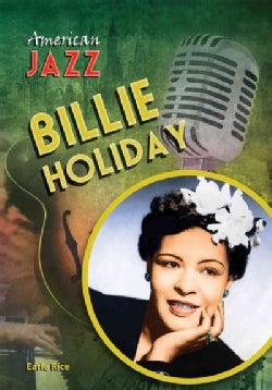 Billie Holiday (Hardcover)