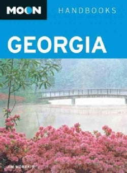 Moon Handbooks Georgia (Paperback)