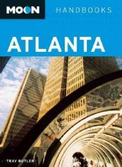 Moon Handbooks Atlanta (Paperback)