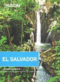 Moon El Salvador (Paperback)