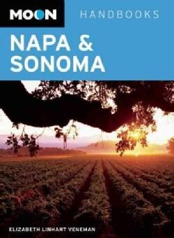 Moon Handbooks Napa & Sonoma (Paperback)