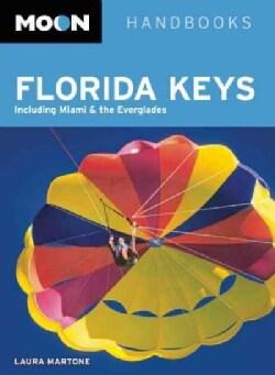 Moon Handbooks Florida Keys (Paperback)