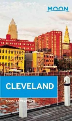 Moon Cleveland (Paperback)