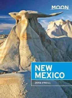 Moon New Mexico (Paperback)