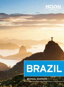 Moon Brazil (Paperback)