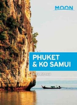 Moon Phuket & Ko Samui (Paperback)