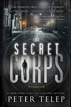 The Secret Corps (Hardcover)