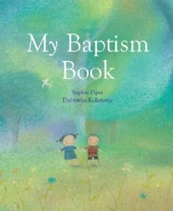 My Baptism Book (Hardcover)