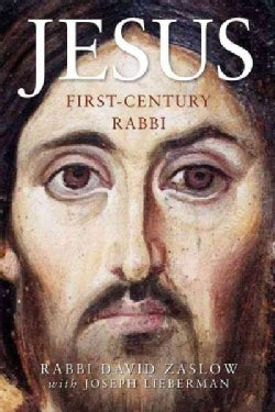 Jesus: First-Century Rabbi (Paperback)