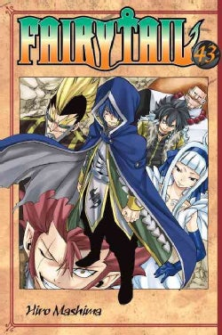 Fairy Tail 43 (Paperback)