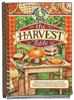 The Harvest Table (Hardcover)