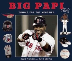 Big Papi: Thanks for the Memories (Hardcover)