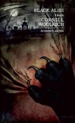 Black Alibi (Hardcover)