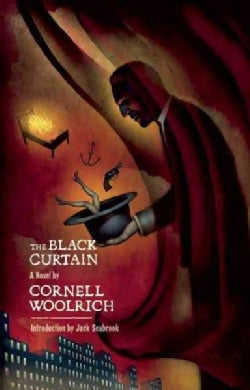 The Black Curtain (Hardcover)