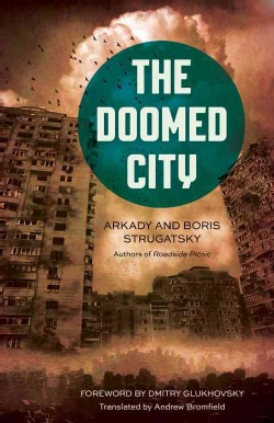 The Doomed City (Paperback)