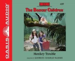 Monkey Trouble (CD-Audio)