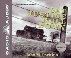 Let Justice Roll Down: Includes Pdf (CD-Audio)