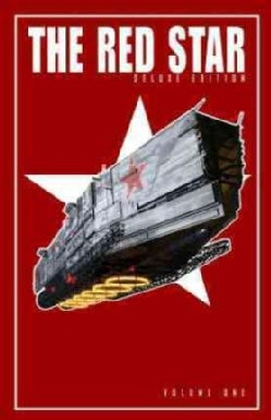 The Red Star 1 (Hardcover)