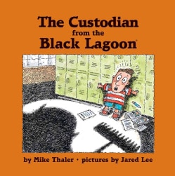 The Custodian from the Black Lagoon (Hardcover)