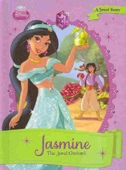 Jasmine: The Jewel Orchard (Hardcover)