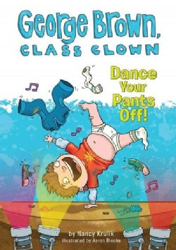 Dance Your Pants Off! (Hardcover)