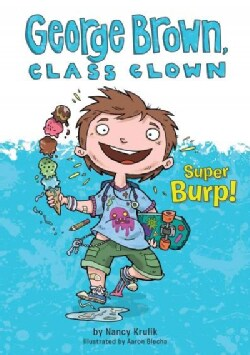 Super Burp! (Hardcover)