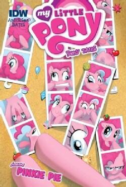 Pinkie Pie (Hardcover)