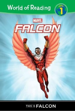 This Is Falcon (Hardcover)