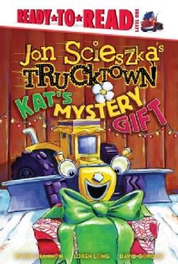Kat's Mystery Gift (Hardcover)