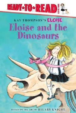 Eloise and the Dinosaurs (Hardcover)