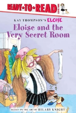 Eloise and the Very Secret Room (Hardcover)
