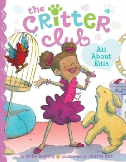 All About Ellie (Hardcover)