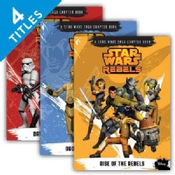Star Wars Rebels (Hardcover)