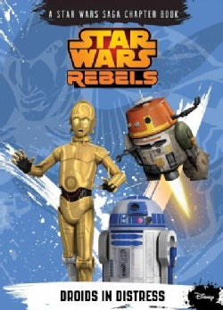 Droids in Distress (Hardcover)