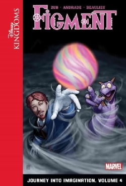 Figment Journey into Imagination 4 (Hardcover)