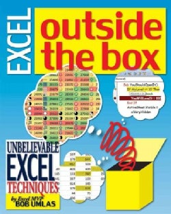 Excel Outside the Box (Paperback)