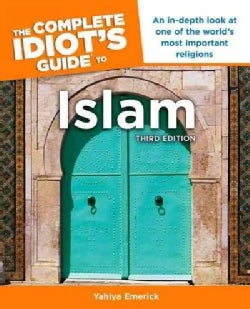 The Complete Idiot's Guide to Islam (Paperback)