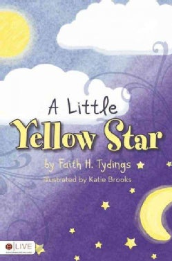 A Little Yellow Star (Paperback)