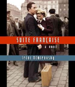 Suite Francaise (CD-Audio)