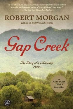 Gap Creek (Paperback)