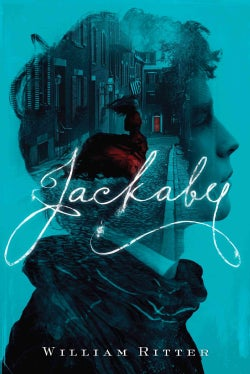 Jackaby (Hardcover)