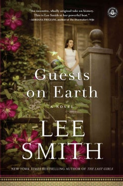 Guests on Earth (Paperback)