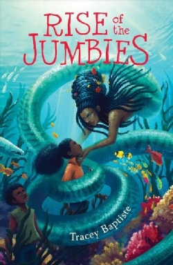 Rise of the Jumbies (Hardcover)