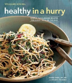 Healthy in a Hurry (Hardcover)