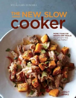 The New Slow Cooker (Hardcover)