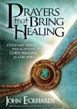 Prayers That Bring Healing (Paperback)